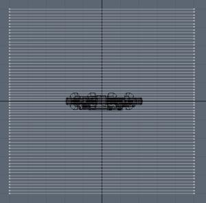 The planes for baking AO Volumetric textures Volumetric textures AOBakingPlanes 300x296