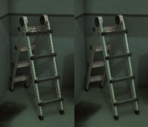 Antialiasing helps with dense meshes asset authoring Asset authoring DroneAlone32 300x257