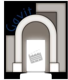 Gavit logo gameplay visualization Gavit GavitLogo