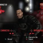 Punisher screenshot with the hero The Punisher The Punisher: No Mercy Shot08 150x150