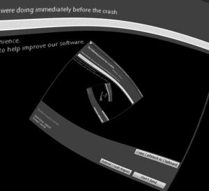Unreal Engine 4 crash window development Development UE4Crash 300x273