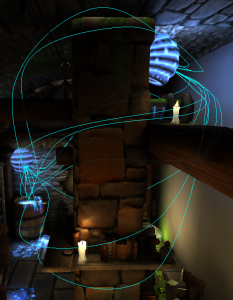 Firefly paths one-minute dungeon One Minute Dungeon image18 233x300