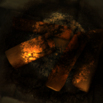 Scorched firewood one-minute dungeon One Minute Dungeon image31c 150x150